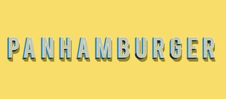 panhamburger icono Limpide